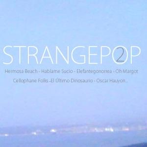Strangepop 2