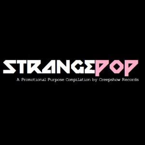 Strangepop