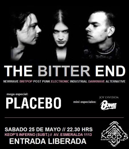 placebo keops